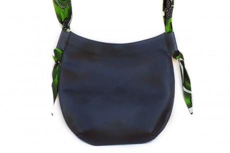 Cloth FATOU handbag