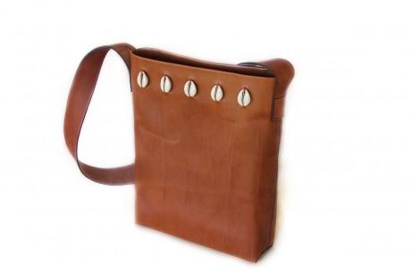 Shell JUDITH handbag